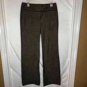 Junior's iZ Byer Trouser / Work Pants Size 9